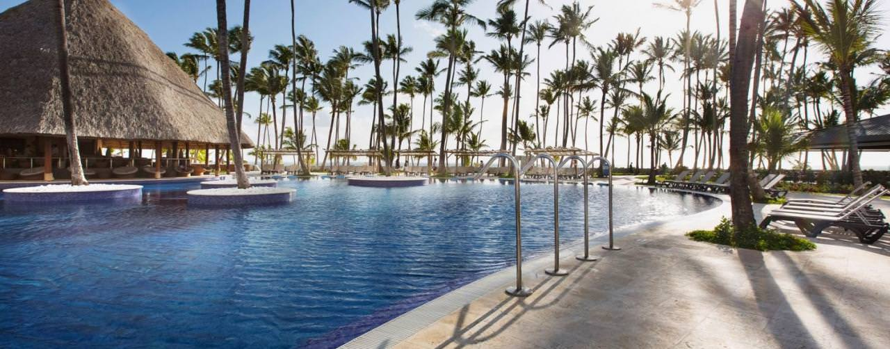 Barcelo Bavaro Beach All Inclusive Adults Only Resort