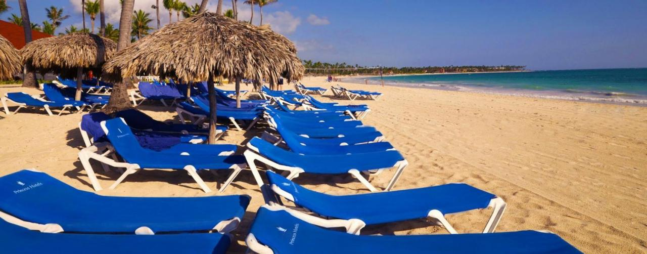 Punta Cana Dominican Republic Bavaro Princess All Suites Resort 211649b3_13_s