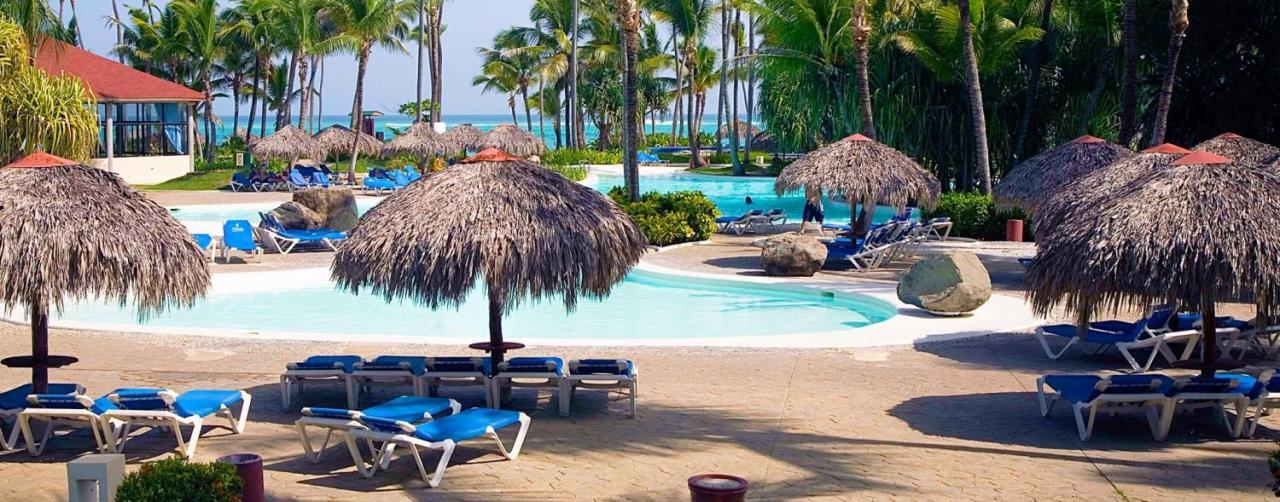 Punta Cana Dominican Republic Bavaro Princess All Suites Resort 211649p3_13_s