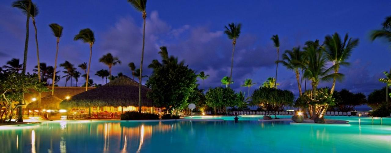Punta Cana Dominican Republic Iberostar Bavaro All Suite Resort Bavaro Pool27 12.06