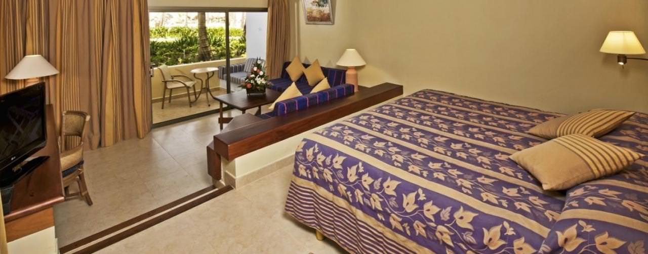 Punta Cana Dominican Republic Iberostar Bavaro All Suite Resort Room Bv