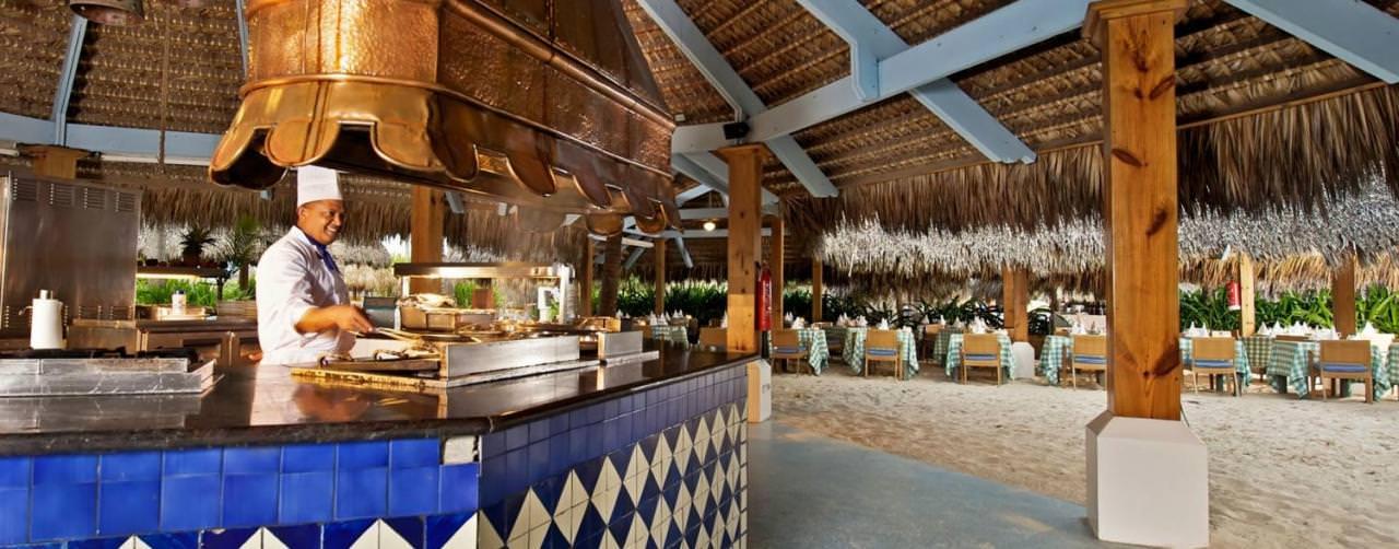 Iberostar Punta Cana All Inclusive Resort