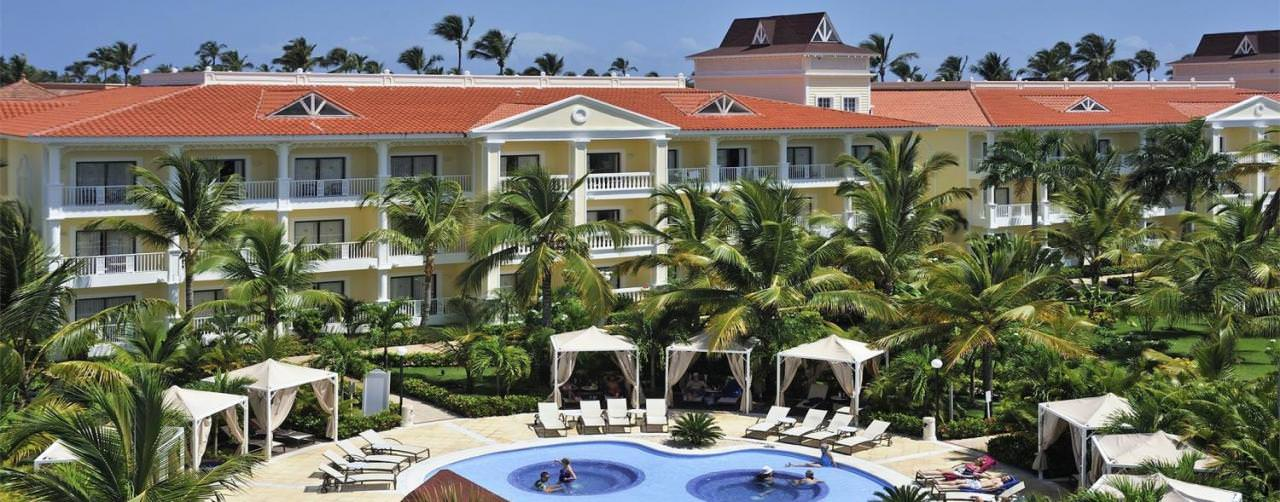 Grand Bahia Principe Esmeralda Cheap Vacations Packages ...