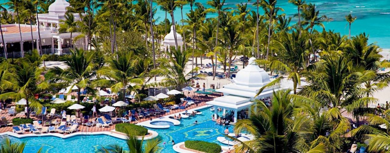 Riu Palace Punta Cana All Inclusive Beach Resort