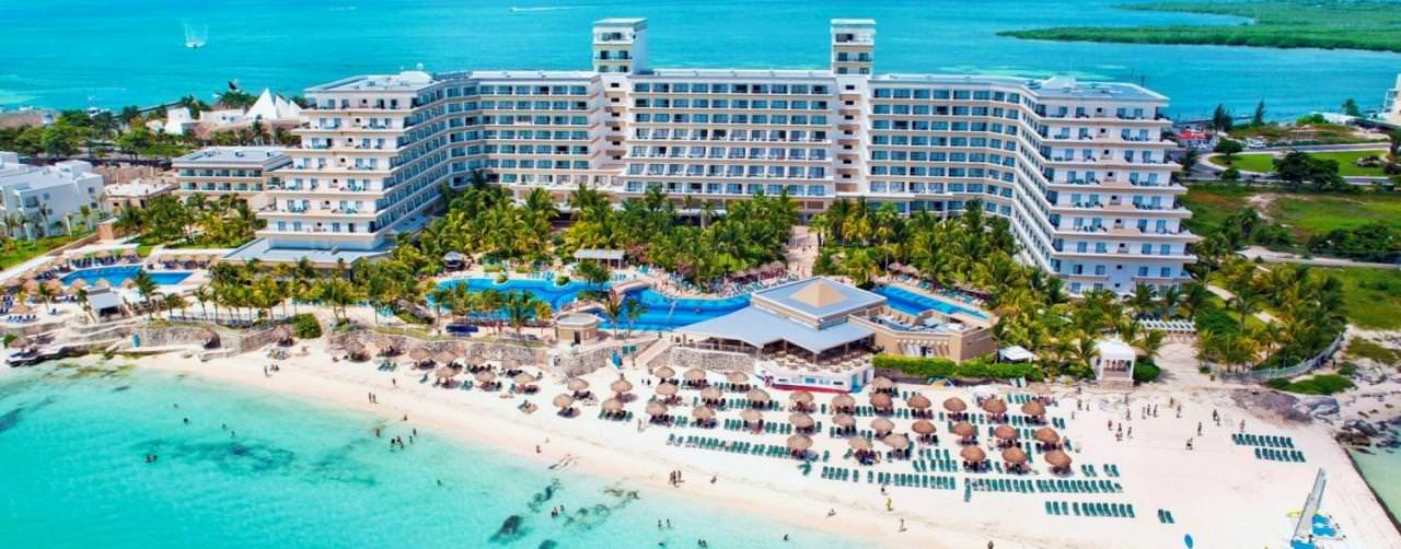 Riu Caribe All Inclusive Beach Resort