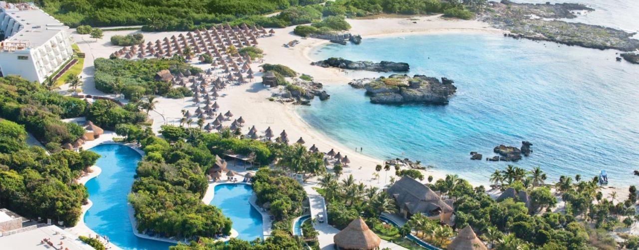Grand Sirenis Mayan Beach Hotel And Spa Riviera Maya