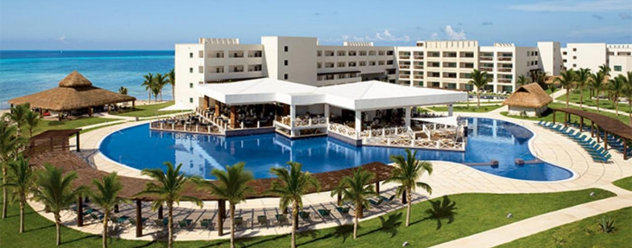 Secrets Silversands Riviera Adults Only AllInclusive Resort - Cancun all inclusive resorts adults only