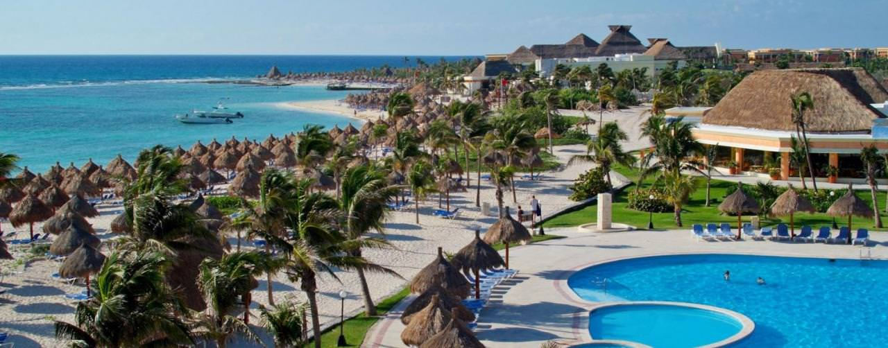 Grand Bahia Principe Tulum All Inclusive Resort Riviera