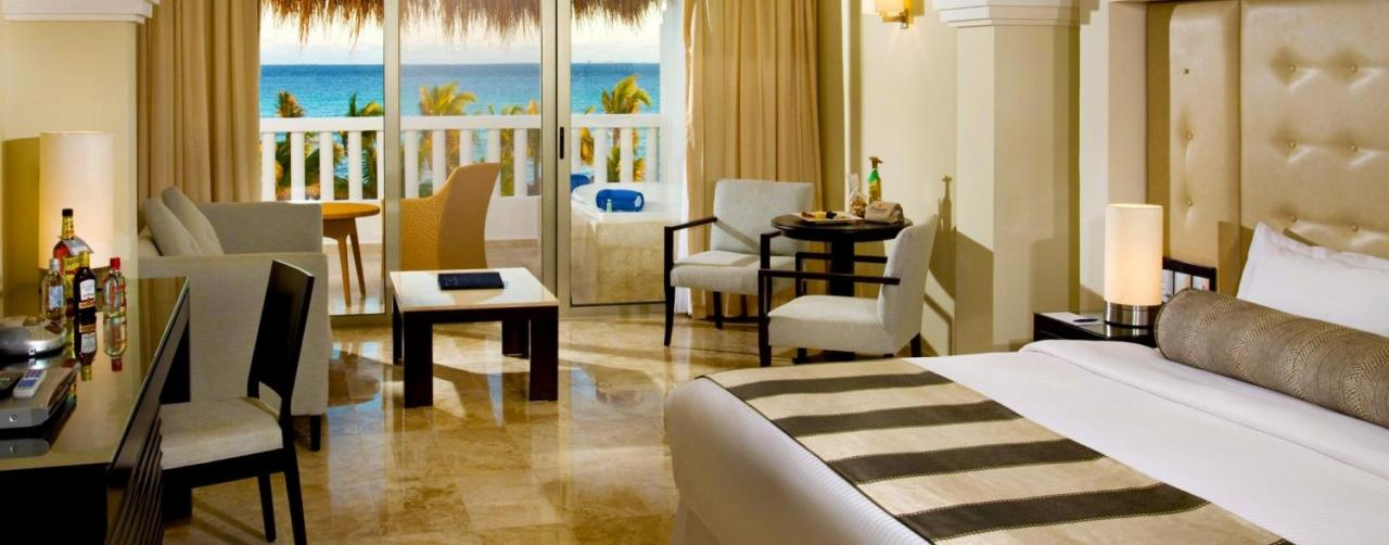 Riviera Maya Mexico Grand Sunset Princess All Suite Resort 213599i6_13_s