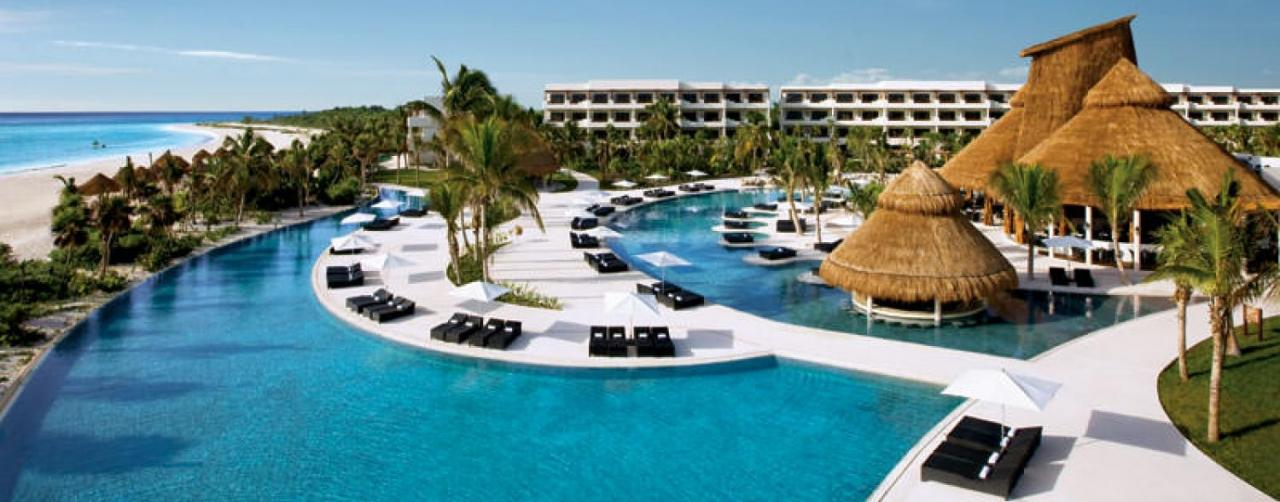 Secrets Maroma Beach Riviera Cancun Adults Only All