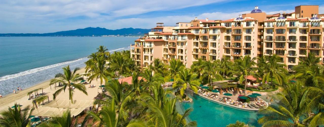 Riviera Nayarit Puerto Vallarta Villa Del Palmar Flamingos Beach Resort Spa 212114 13 S