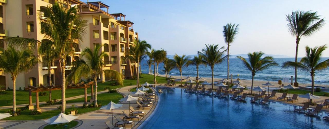 Riviera Nayarit Puerto Vallarta Villa La Estancia Beach Resort Spa 213481_r