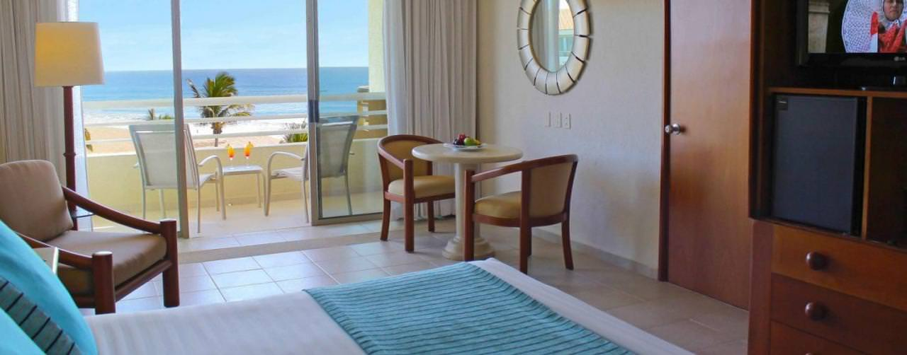Room Superior Oceanview Room Barcelo Grand Faro Los Cabos San Jose Del Cabo Los Cabos