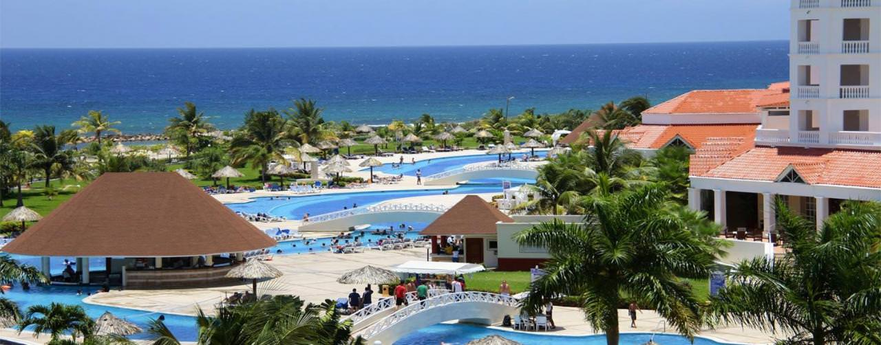 Runaway Bay Jamaica Amenities View Grand Bahia Principe Jamaica