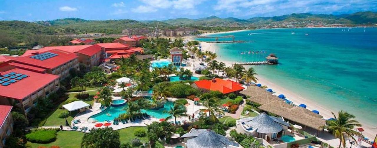 Sandals Grande St Lucian Spa Amp Beach Resort