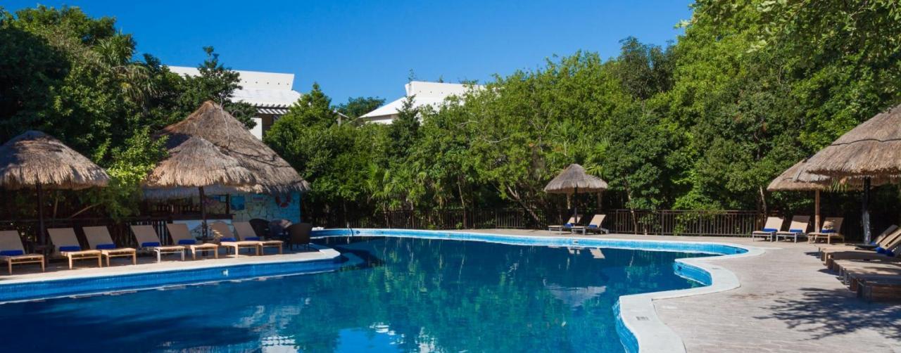 Sandos Caracol Beach Resort Spa Riviera Maya