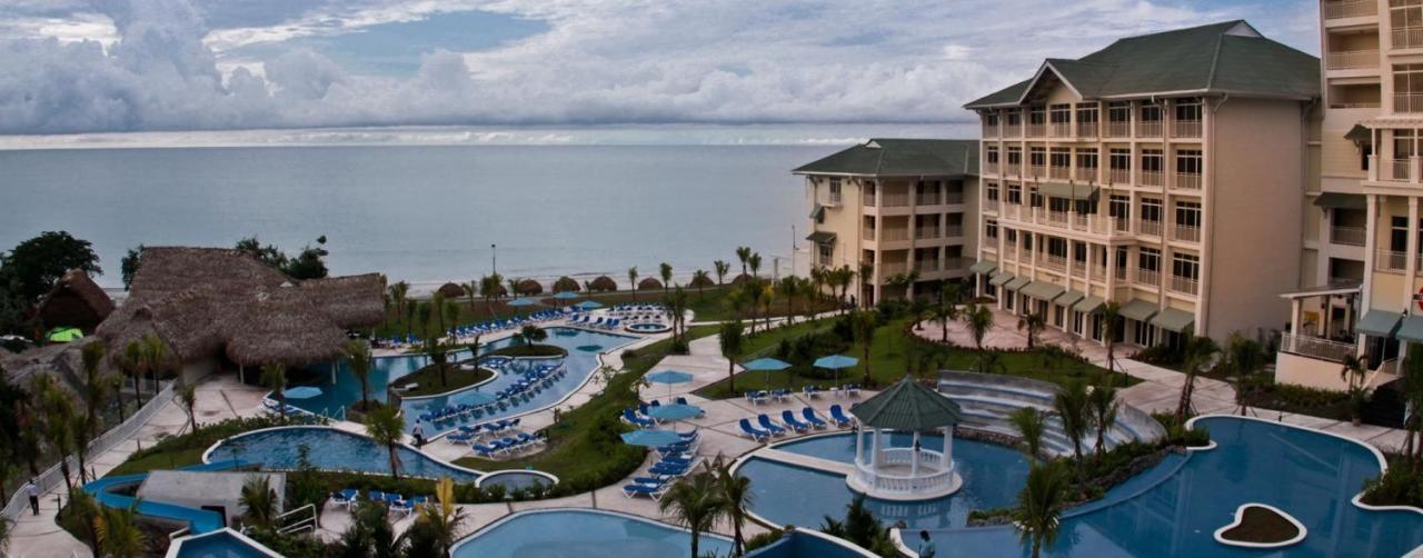 Sheraton Bijao Beach Resort Panama Panama