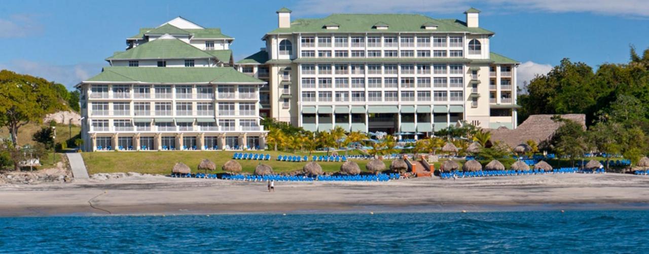 Sheraton Bijao Beach Resort Panama 215979b1 13 S