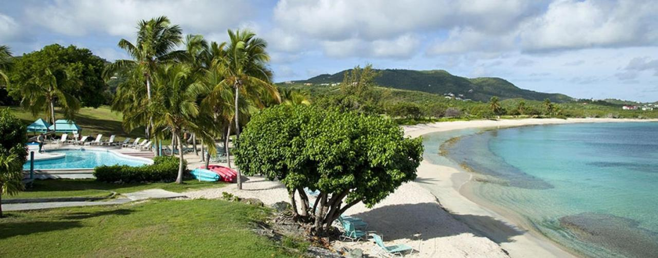 virgin islands resort Buccaneer