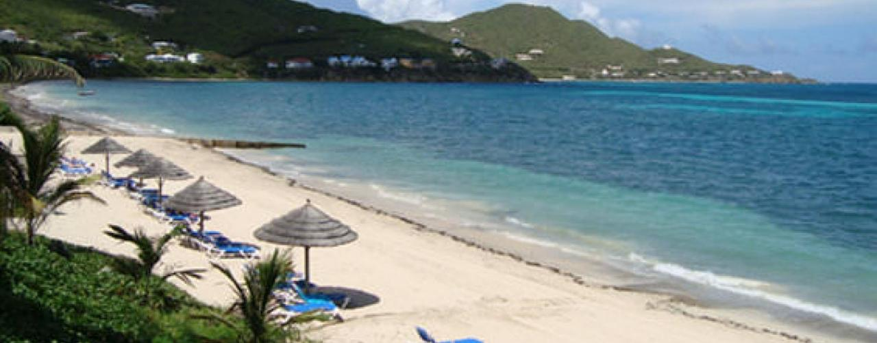 St Croix Us Virgin Islands Divi Carina Bay Resort Turner_hole_beach_p