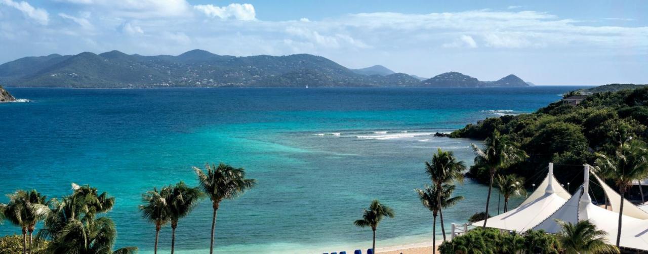 St Thomas Us Virgin Islands New Rcsttho 00165 S Ritz Carlton