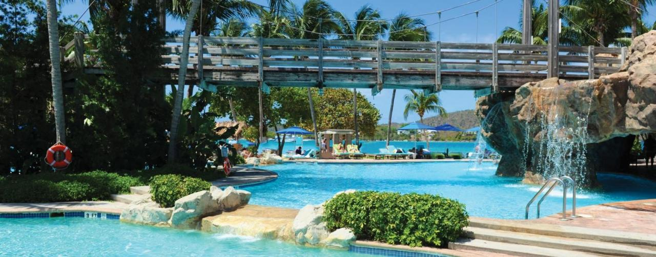 Sugar Bay Resort Amp Spa St Thomas