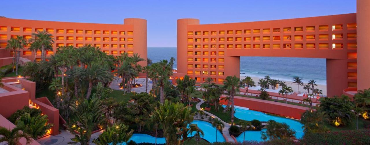 Westin Resort Amp Spa Los Cabos Mexico