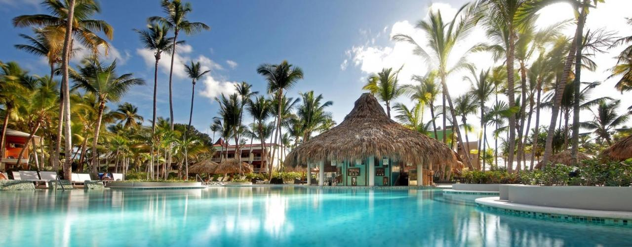 Trs Turquesa Hotel Punta Cana