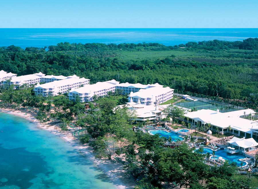 Riu Negril Club Hotel All Inclusive Negril Jamaica