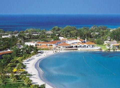 Grand Lido Negril Beach Resort