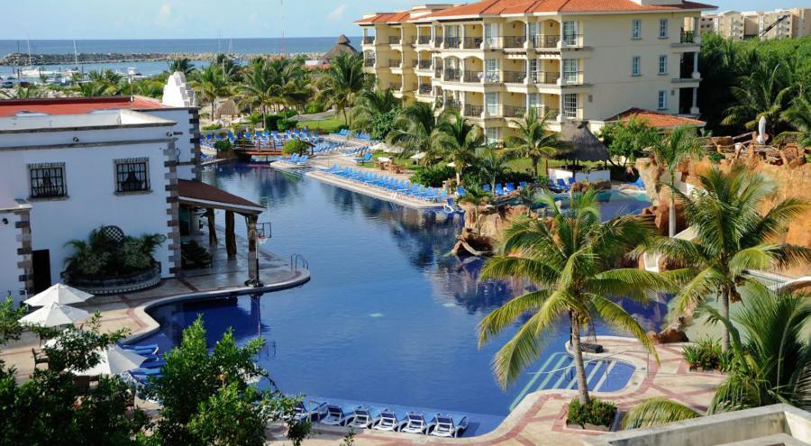 Hotel Marina El Cid Spa And Beach Resort All Inclusive Reviews