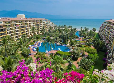 Velas Vallarta Suite Resort