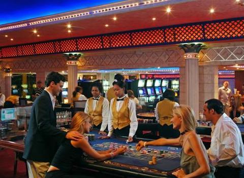Casinos in riviera mayo nba official gambling