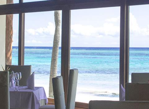 Akumal Bay Beach Wellness Resort Restaurant 1