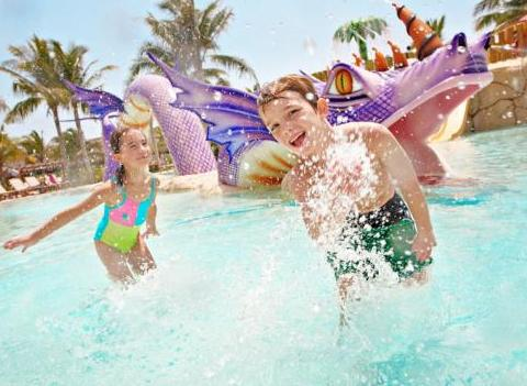 Barcelo Maya Palace Deluxe Kids 3