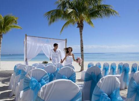 Barcelo Maya Palace Deluxe Wedding 3
