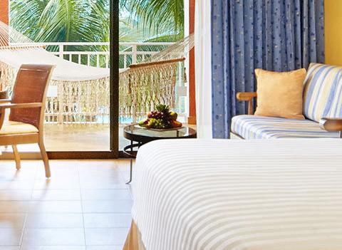 Barcelo Maya Tropical And Colonial Beach Room
