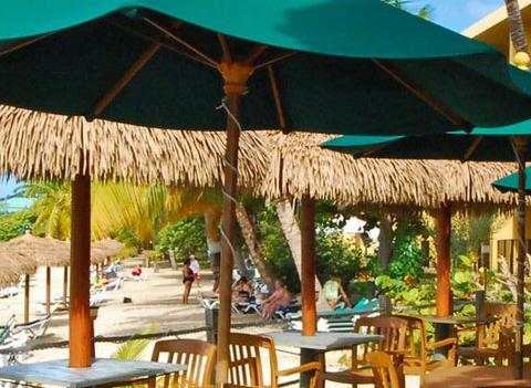 Best Western Emerald Beach Resort Restaurant