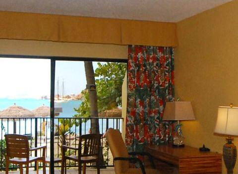 Best Western Emerald Beach Resort Room