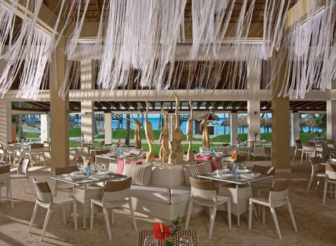 Breathless Punta Cana Restaurant 4