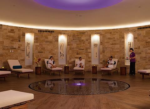 Breathless Riviera Cancun Spa 1