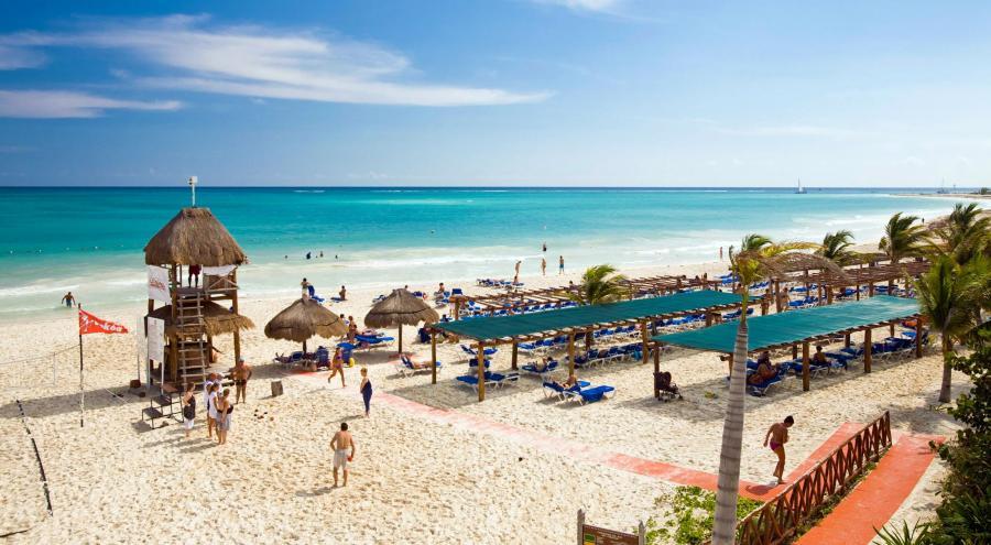 Catalonia Playa Maroma Beach 1