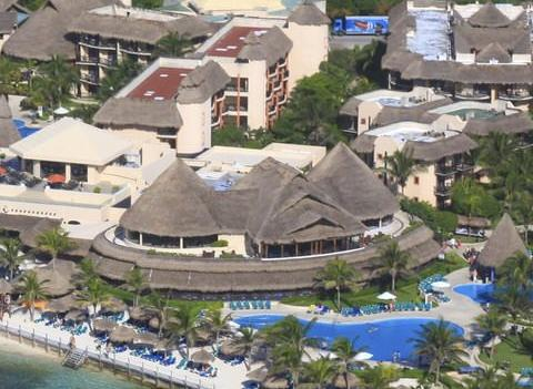 Catalonia Riviera Maya Resort Spa Beach