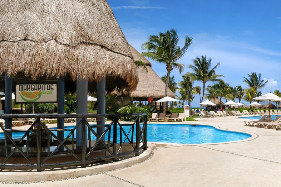 Catalonia Riviera Maya Cancun Mexico