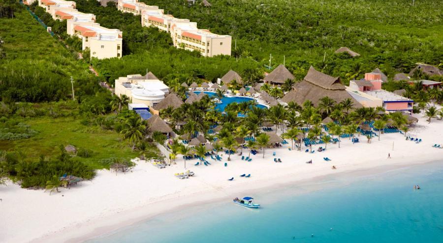 Hotel Catalonia Royal Tulum Beach Resort