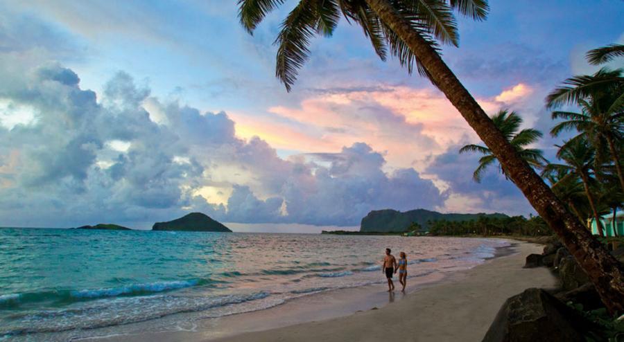 St Lucia Uvf Coconut Bay Resort Spa