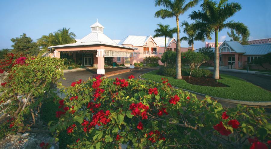 Comfort Suites Paradise Island Nassau Bahamas