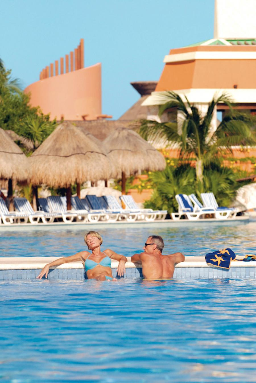 Iberostar Paraiso Maya All Inclusive Resort Riviera Maya