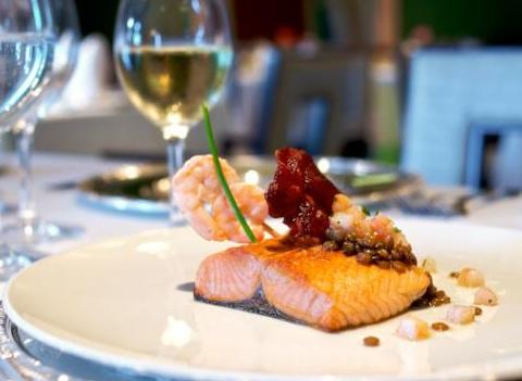 Delightful Cuisine Iberostar Grand Hotel Rose Hall Restaurant