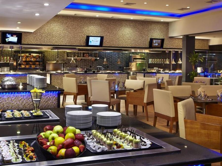 Divi Aruba All Inclusive Restaurant 3